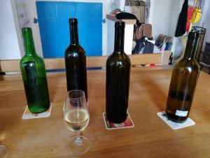 Vinný sklep Mikulčice